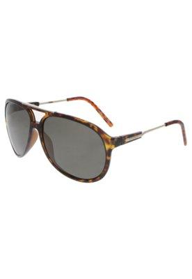 Óculos de Sol FiveBlu Aviator Vazado Marrom