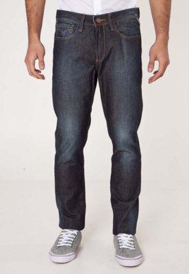 Calça Jeans Carmim Empari Azul