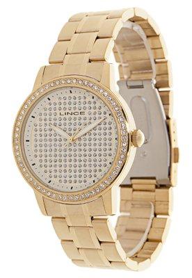 Relógio LRG4159LCXKX Dourado - Lince