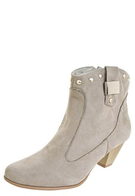 Ankle Boot FiveBlu Glam Bege