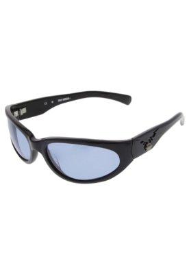 Óculos Solar Harley Davidson José Azul - Harley Davidson\t