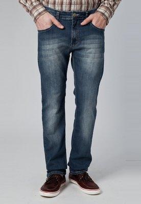 Calça Jeans Reta Colcci Alex Azul