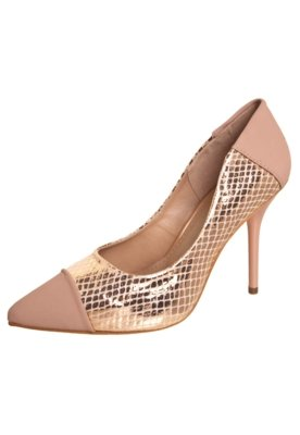 Sapato Scarpin FiveBlu Perfect Rosa