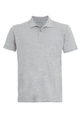 Camisa Polo M. Officer Day Cinza