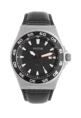 Relógio Fossil FAM4341Z Preto