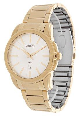 Relógio MGSS1058 Dourado - Orient