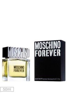 Perfume Moschino Forever Masc Edt 50ml