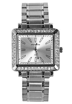 Relógio Mondaine 76206L0MENE1 Prata