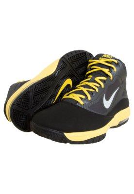 Tênis Nike Air Max Actualizer Preto
