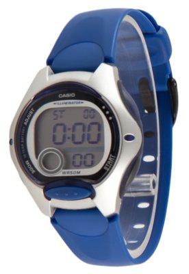 Relógio Casio LW2002AVDF Azul