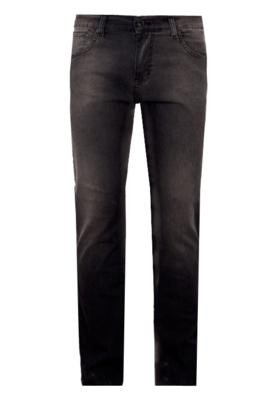 Calça Jeans Hurley 99 Relaxed Trial Black Cinza
