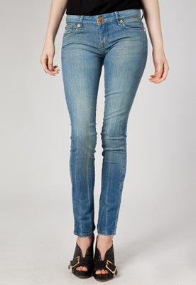 Calça Jeans Forum Skinny Raquel Azul