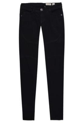 Calça Jeans Billabong Grelin Skinny Preta