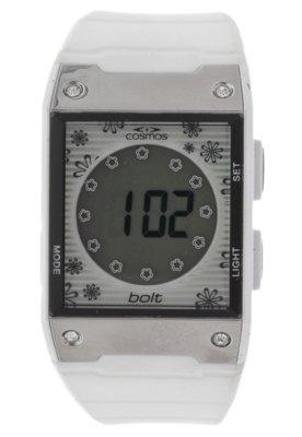 Relógio Cosmos OS48612Q Branco