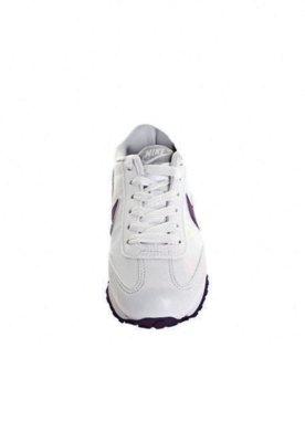 Tênis Nike Wmns Mach Runner SL BR Branco
