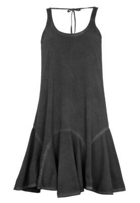 Vestido Redley Tunnin Cinza