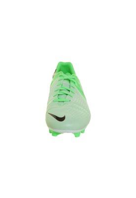 Chuteira Campo CTR360 Libretto III FG Verde - Nike