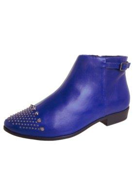 Bota Bottero Chelsea SPikes Azul