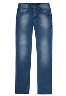 Calça Jeans Rip Curl Regular Git Original Azul