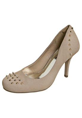 Sapato Scarpin Via Marte SPikes Nude