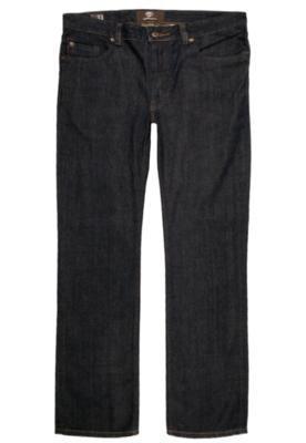 Calça Jeans Timberland  Pathrock Slim Reta Azul