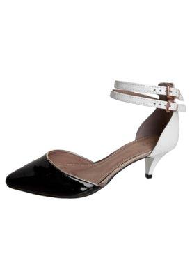 Sapato Scarpin FiveBlu Delicata Branco