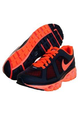 Tênis Nike Air Max Triade 2 BEM Preto