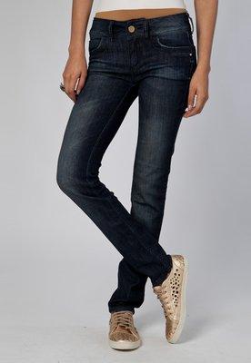 Calça Jeans Skinny Katy Azul - Colcci