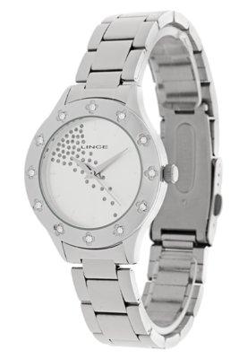 Relógio LRG4160L Prata - Lince