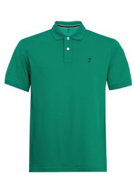 Camisa Polo AD Life Style Max Verde