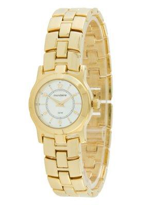 Relógio Mondaine 94514LPMTDM1 Dourado