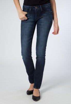 Calça Jeans Los Angeles Azul - Carmim