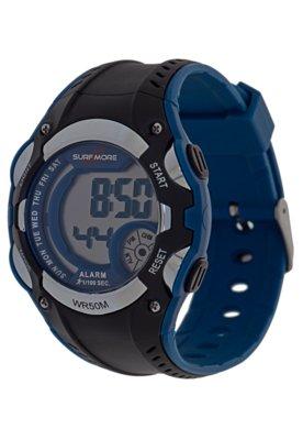 Relógio 1814491M Preto - Surf More