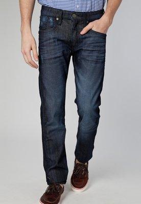 Calça Jeans Colcci Reta Alex Azul