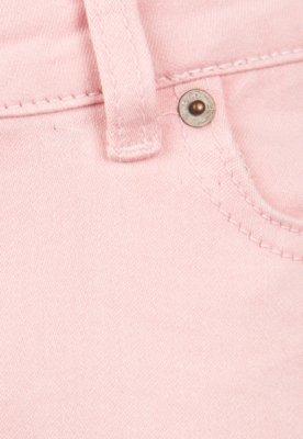 Calça Jeans Levi's Infantil Skinny Colors Rosa - Levis