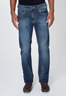 Calça Jeans Colcci Alex 2 Azul