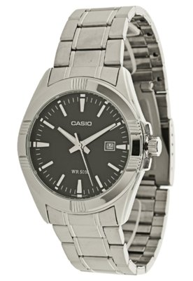 Relógio Casio MTP1308D1AVDF Prata