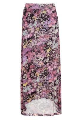 Saia Longa Billabong Petal Pusher Floral