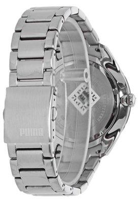 Relógio Puma SPeed Prata