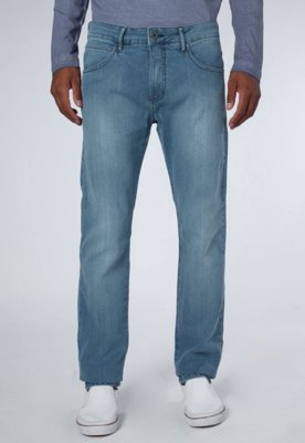 Calça Jeans Skinny New Azul - Triton