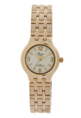 Relógio Condor KT85329/B Dourado