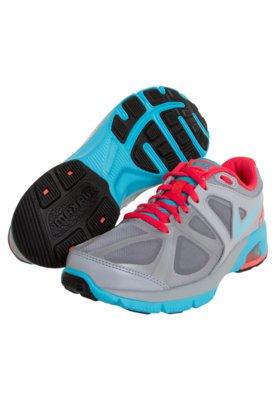 Tênis Nike Wmns Air Max Run Lite 4 Cinza