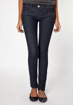 Calça Jeans Colcci Skinny Katy Power Azul