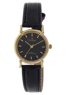Relógio Champion CH25383P Dourado