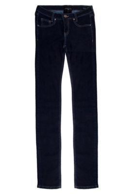 Calça Jeans Skinny Carina Duek Azul