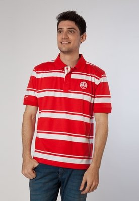 Camisa Polo Penalty Náutico Listra