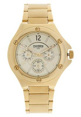 Relógio Mondaine 94493LPMGDS3U Dourado