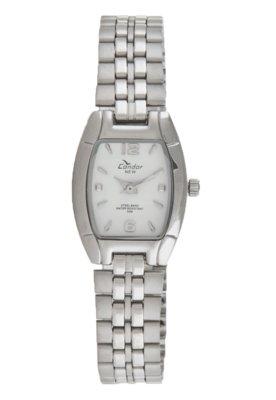 Relógio Condor KT25956/B Prata