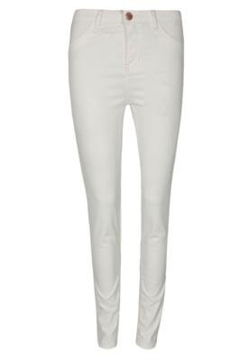 Calça Jeans Dress To Skinny Cool Off-White