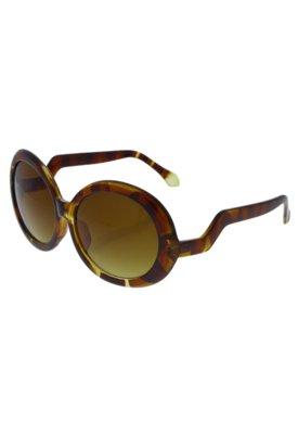 Óculos Solar Anna Flynn Style Marrom